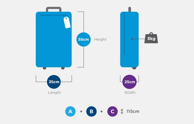 cabin-baggage
