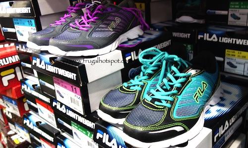 FIlaShoes