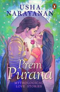 Blog Tour by The Book Club of PREM PURANA by Usha Narayanan